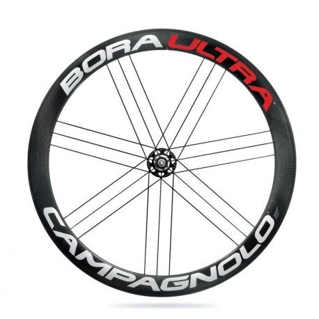 SR-Coppia ruote Bora Ultra HG-10s carbon