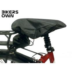 Protez.sella E-Bike,incl.protez.att.batt