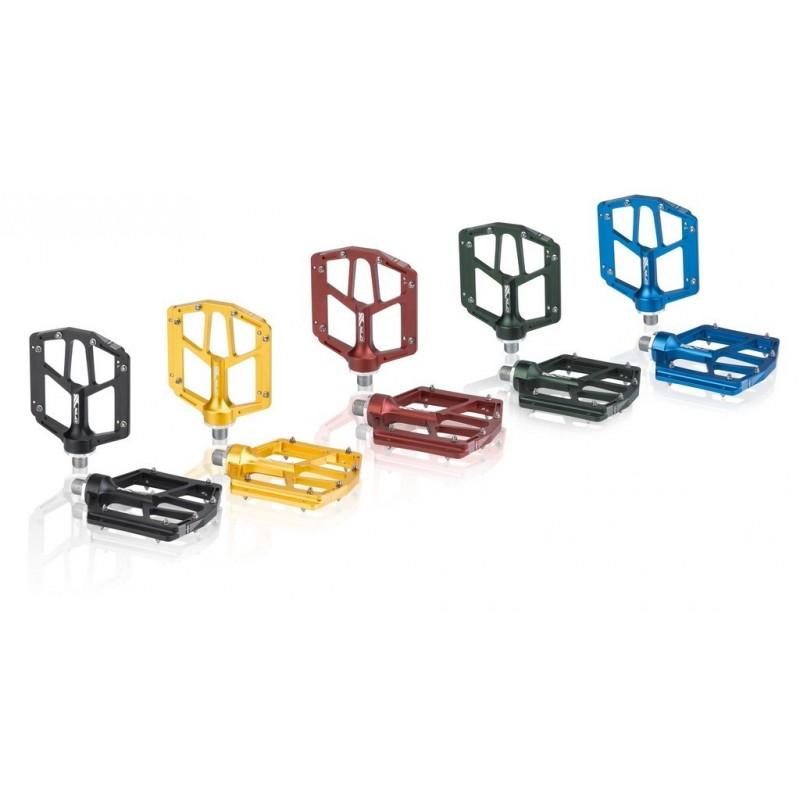 xlc pedali  Pedali MTB XLC PD-M14