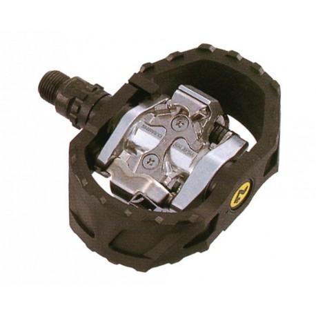 Pedali SPD Shimano PD-M 424