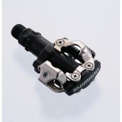 pedale SPD PD-M 520 nero