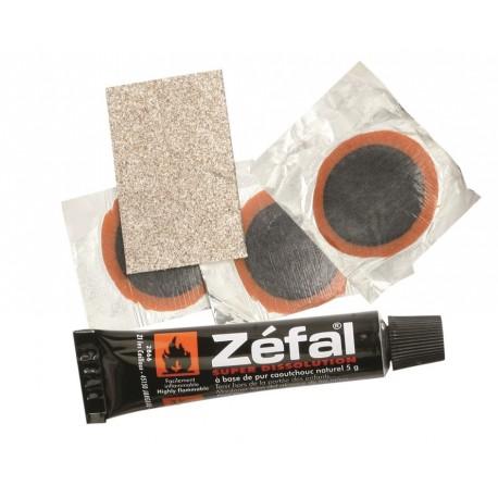 Set riparazioni Tubless Zefal