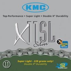 Catena KMC X-11-SL, argento