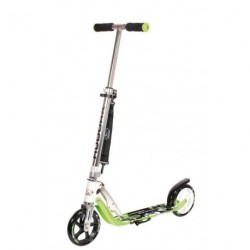 City Scooter Big Wheel Hudora Alu 7'