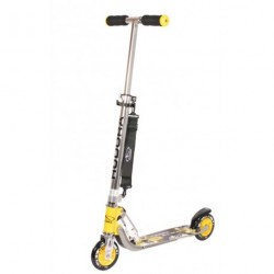 City Scooter Big Wheel Hudora Alu 5'