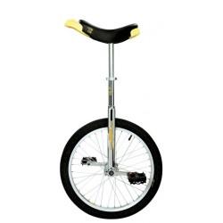 Monociclo QU-AX 20' Luxus cromo