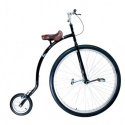 Biciclo Gentlemen-bike 36'