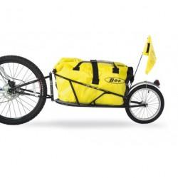 Rimorchio per bici BOB Yak per 26' MTB