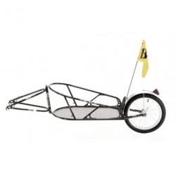 Rimorchio per bici BOB Yak per 28' ATB