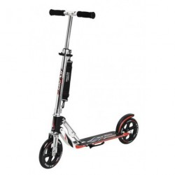 City Scooter Big Wheel Hudora allu. 8'
