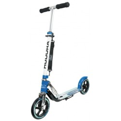 City Scooter Big Wheel Hudora Allum 8'