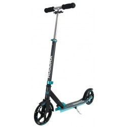 City Scooter Big Wheel Bold Hudora 8'