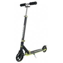 City Scooter Big Wheel Bold Hudora 6'