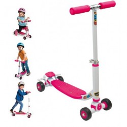 City Scooter Fuzion 4-in-1