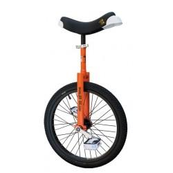 Monociclo QU-AX Luxus 20' arancio