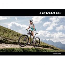 Poster Haibike - Life 2015