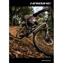 Poster Haibike - SDURO 2015