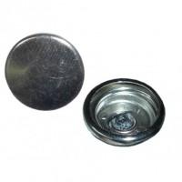 Pulsante Capote/oggetti XLC Duo/Mono