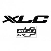 XLC 3D Logo da attaccare