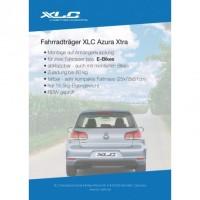 XLC poster per portapacchi display