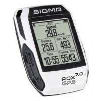 Ciclocomputer Sigma Rox 7.0 GPS