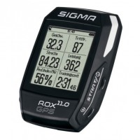 Ciclocomputer Sigma Rox 11.0 GPS