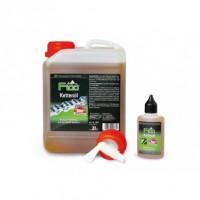 Olio per catene F100 tanica 2 litri