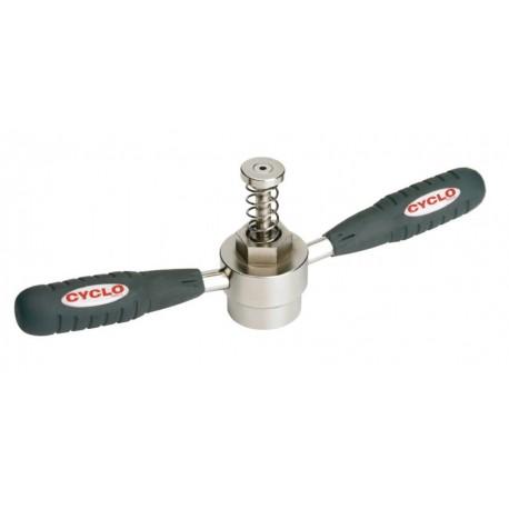 Strumento montagg/rimozione Cycle-Tools