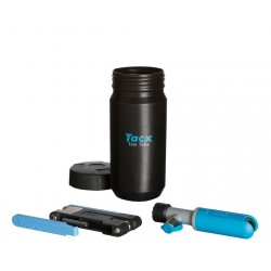 Set attrezzi Tacx Tool Tube Plus