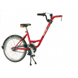 Trailer add + bike by Roland