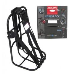 Supporto universale Vario-Rack Klickfix