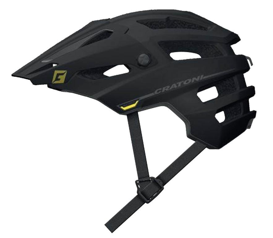cratoni alltrack  Casco Cratoni AllTrack (MTB) - Sport e Bici