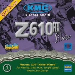 catena KMC Z610HX per divisore a mozzo