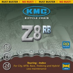 catena di divisore KMC Z 51 RB