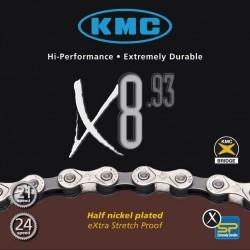 catena di divisore KMC X-8-93