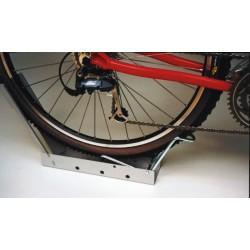 "rastrelliera per biciclette da 20 a 28"""""