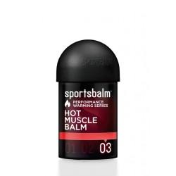 Olio caldo Sportsbalm Hot Muscle Balm