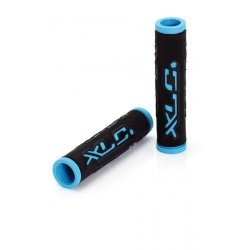 XLC Bar Grips 'Dual Colour'