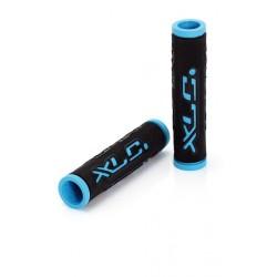 XLC Bar Grips 'Dual Colour'