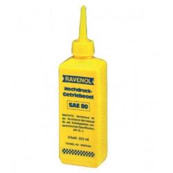 Olio per il cambio SAE 80W-90 250 ml