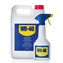 Olio multifunzionale WD-40,pacco grande