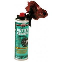 utens.p.pulizia della cat.c.spray d.pul.