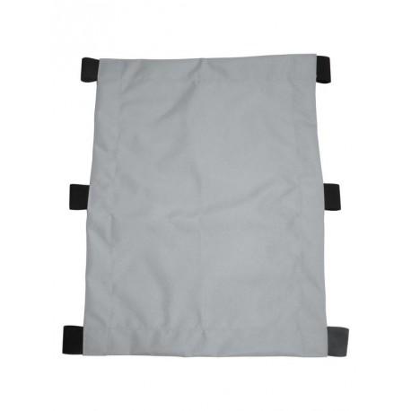 Parasole per rimorchio bimbi XLC Mono