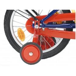 """rotelle di appoggio,rosse,16,Balou 2007"""""""