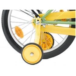 """rotelle di appoggio,gialle,18,Balou2007"""""""